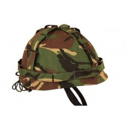 M1 Plastic Play Helmet with DPM Cover