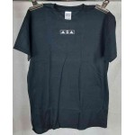 Factory Overrun RAF Squadron Embroidered/Printed T-Shirt (07)