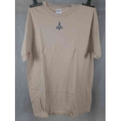 Factory Overrun RAF Squadron Embroidered/Printed T-Shirt (16)
