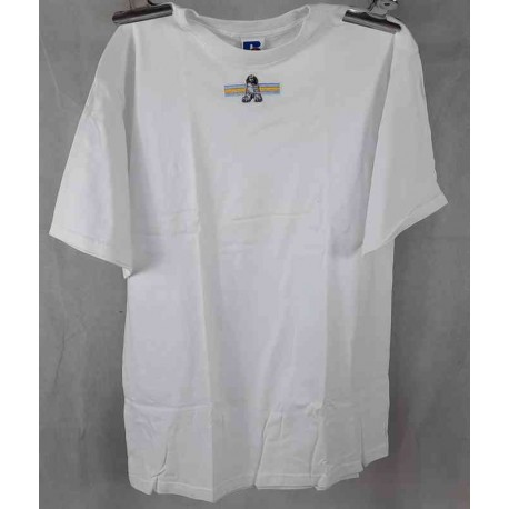 Factory Overrun RAF Squadron Embroidered/Printed T-Shirt (23)