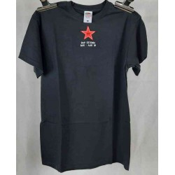 Factory Overrun RAF Squadron Embroidered/Printed T-Shirt (24)