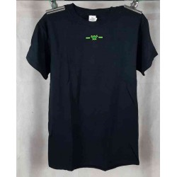 Factory Overrun RAF Squadron Embroidered/Printed T-Shirt (27)