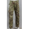 Genuine Surplus Italian Vegetato Camouflage Combat Trousers Desert