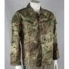 Genuine Army Surplus Dutch Stretch Fit T-Shirt Short Sleeve Wicking