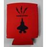 Reversible Phone Cover Neoprene Military Aviation Planes Wake Island Avengers