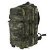 Small MOLLE Assault Pack Raptor Kam Jungle Camo Rucksack Backpack Tactical