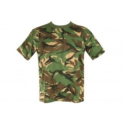 Camo T-Shirt British DPM
