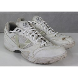 Genuine Surplus Gear White Trainers Mens Military Army RAF Forces Shoes