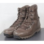 Genuine Surplus British Forces Altberg Brown Gore-tex Lined Boots Leather Grade 1