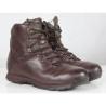 Genuine Surplus British Forces Iturri Brown Patrol Boots Leather Grade1