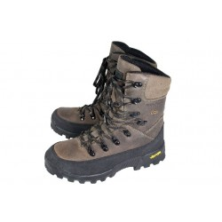 Jack Pyke Hunters Boots Brown Full Grain Leather