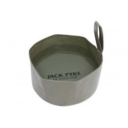 Jack Pyke Collapsible Dog Bowl