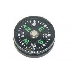 Pro-Force survival Mini Button Compass