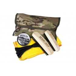 Web-tex Boot care Kit Multicam