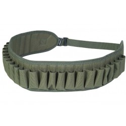 Jack Pyke Cartridge Belt Olive