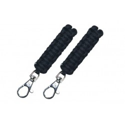 Web-tex Tactical Puller Small Black