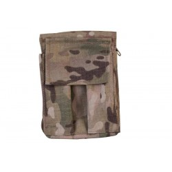 A6 Notepad Holder Multicam
