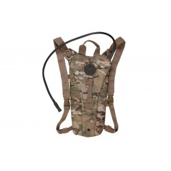 Aqua Bladder Hydration Pack Multicam
