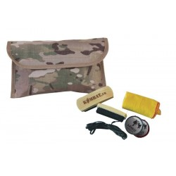 Multicam Military Boot Care Kit