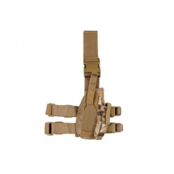 Tactical Leg Holster Multicam