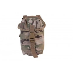 Multicam Utlity Pouch