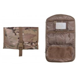 Wash Bag Multicam