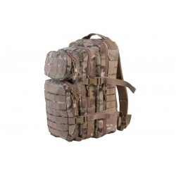 Small MOLLE Assault Pack Multicam