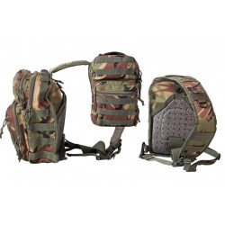 Mini MOLLE Recon Shoulder Bag Coyote DPM