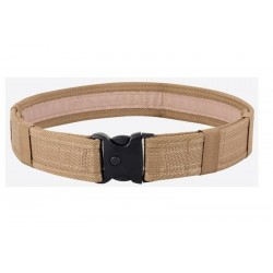 SWAT Tactical Belt Tan