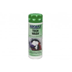 Nikwax Tech Wash For Washing Waterproofs