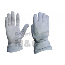 Genuine Surplus British Rubber Glove Liners Unused Grade2