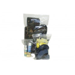 Highlander Self sealing Bags