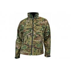 Highlander Odin Water Resistant Softshell Jacket HMTC