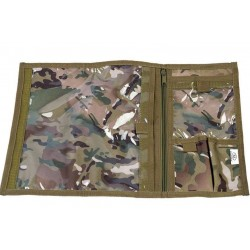 Highlander HMTC Multicam Style Map Case
