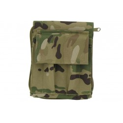 Highlander HMTC Multicam Style A6 Notebook Holder