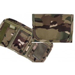 Highlander Walkabout Wallet HMTC Multicam Style