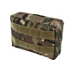 Highlander First Aid Pouch HMTC Multicam style