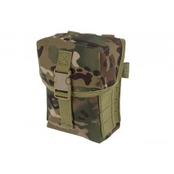 Highlander HMTC Molle Utility Pouch Multicam Style
