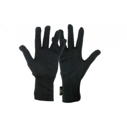 Highlander Inner Gloves Black