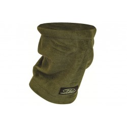Highlander Thermal Polar Fleece Neck Warmer Olive