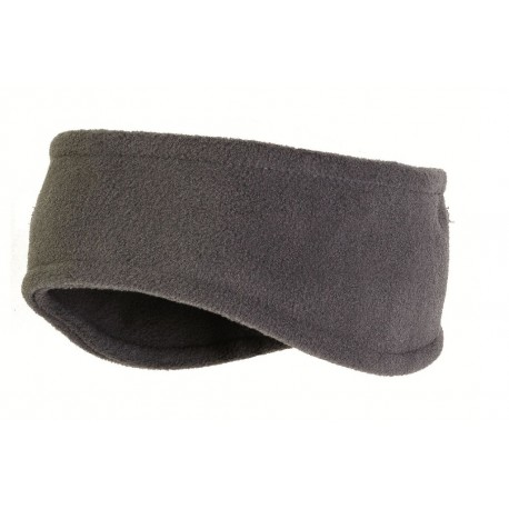 Highlander Fleece Headband Grey