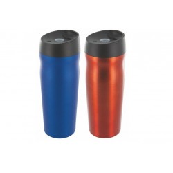 Highlander Thermal Travel Mug Cold Weather Hot Drinks