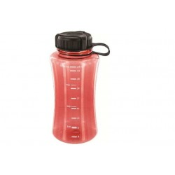 Highlander Polycarbonate Drinks Bottle Orange 1litre