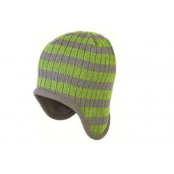 Highlander Cullin Ear Warmer Hat Green