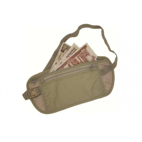 Highlander Double Pocket Money Belt