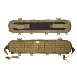 Highlander Pro-Force Tactical Waist Belt Multicam