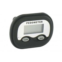 Highlander Easy Walk Pedometer