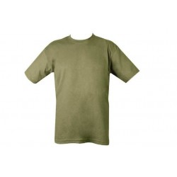 Military Olive T-shirt