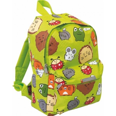 Highlander Childrens Woodland Friends Rucksack