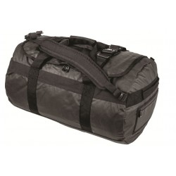Highlander Waterproof Duffle Bag 65Litre Black